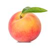 אפרסק טקסס קוטר 6.5