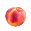 אפרסק עודד קוטר 6.5